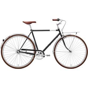 Creme Caferacer Uno - Vélo de ville - noir